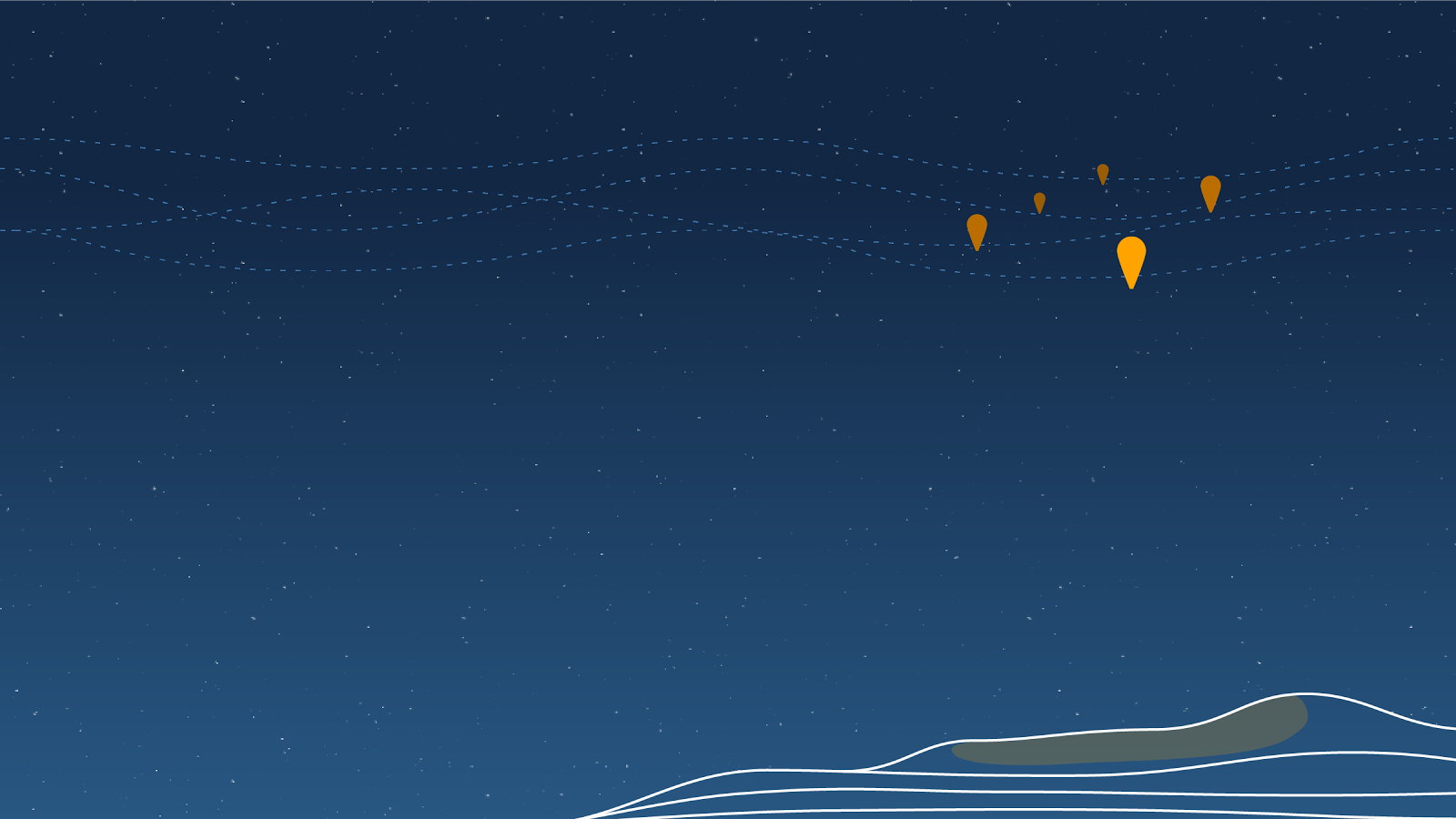 Google's Project Loon delivers internet to 100000 in Puerto Rico