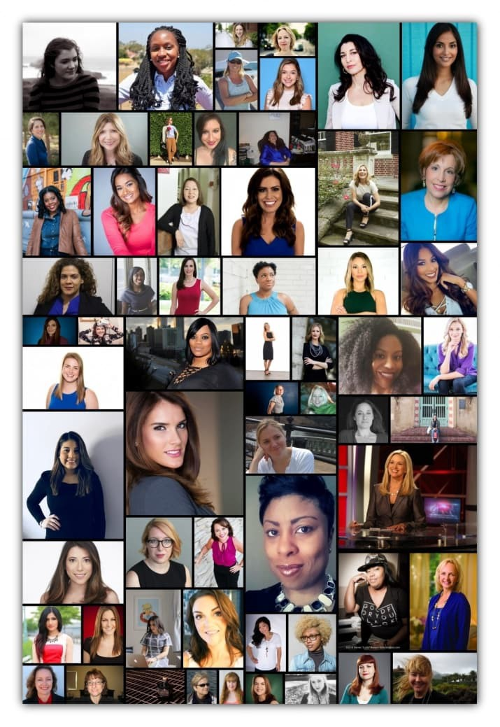 441c1f335e8 59 Women In Journalism Share Their Top 5 Tips To Excel As A Journalist