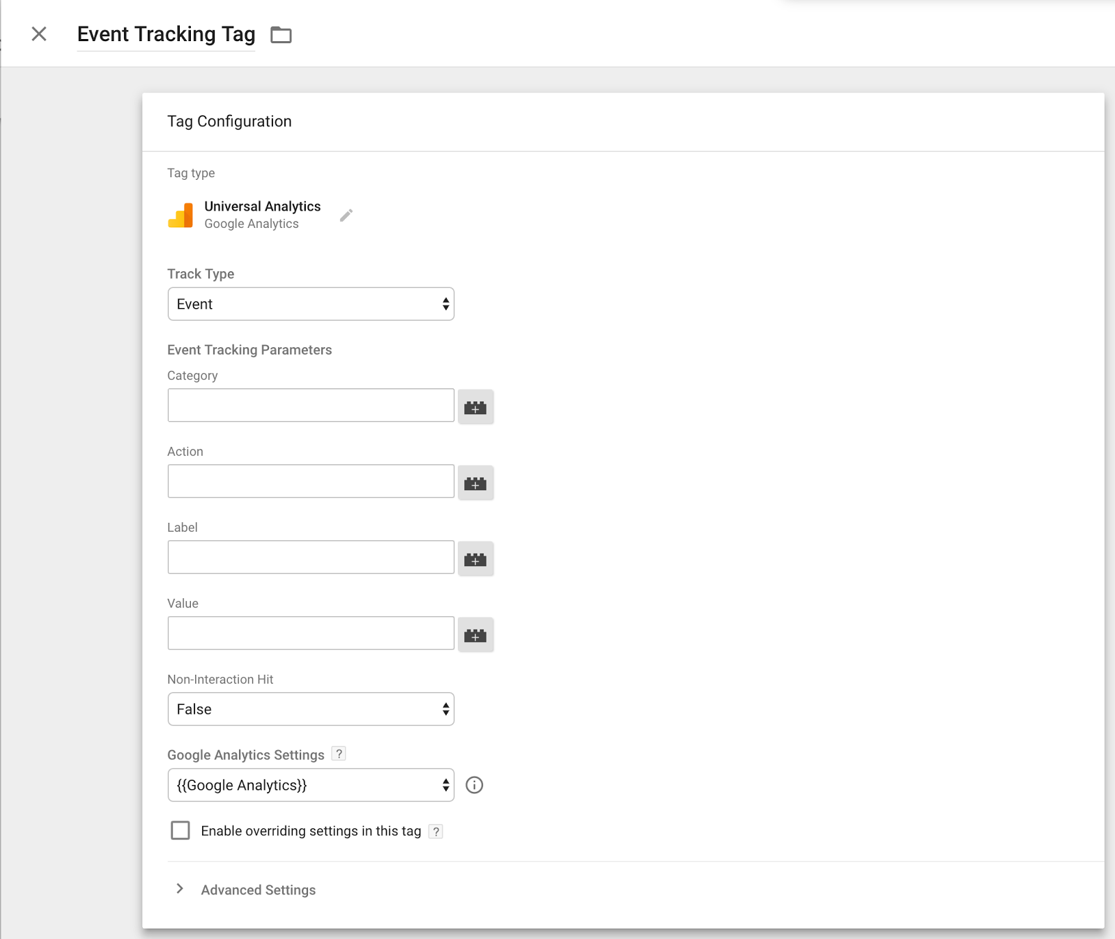 How to track events on your website with Google Tag Manager