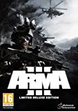 ARMA 3 - Limited Deluxe Edition (PC CD)