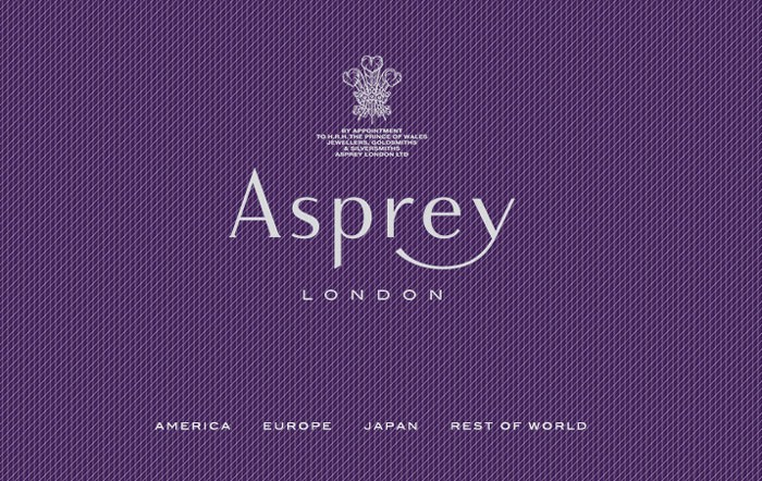 Luxury Brands Use A Purple Color In Their Brand Coloring