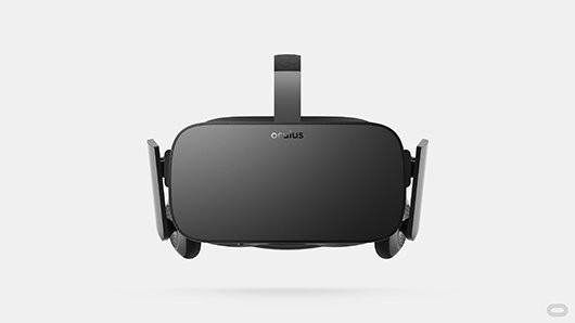 .@Oculus Rift now available to pick up in selected UK stores: