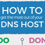 how to get the most out of your dns host