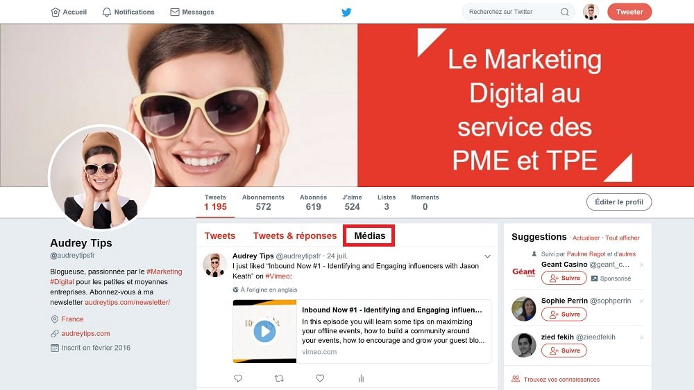 6 astuces pour attirer l'attention sur Twitter