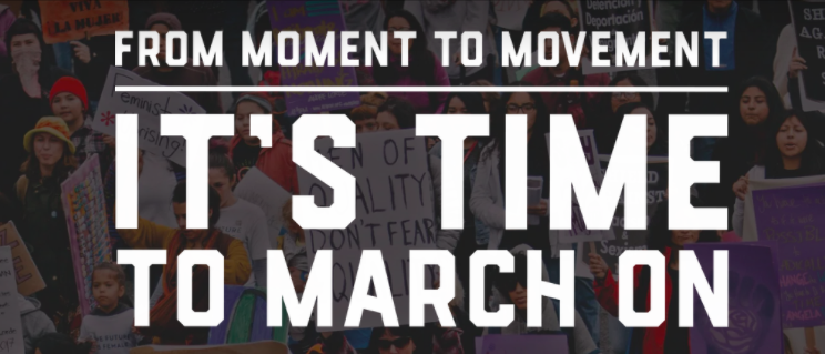 Find a women s march near you – Points of interest a34f98163
