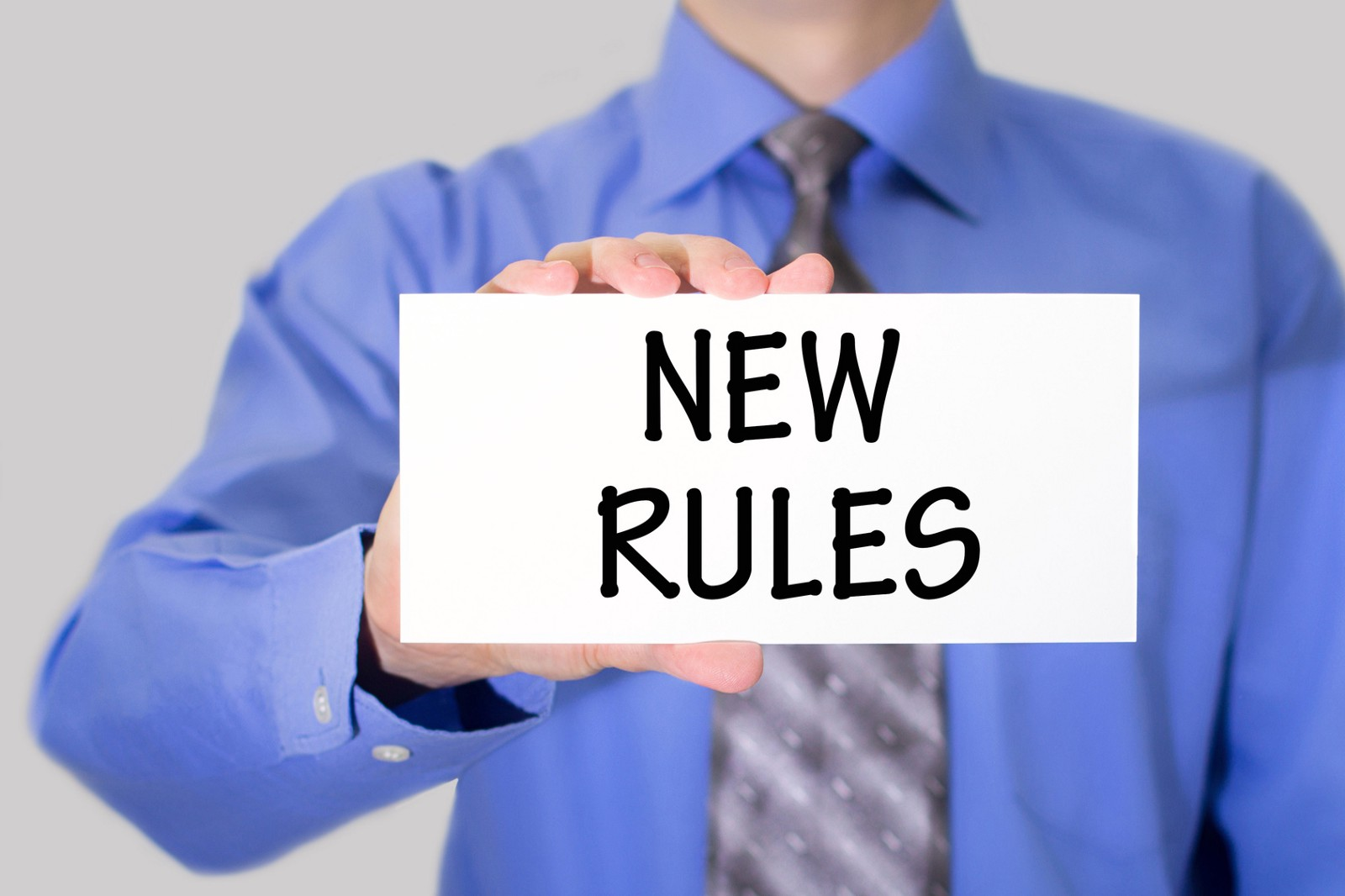 Four Best and Efficient Practices for Managing Privileged Accounts - Rules
