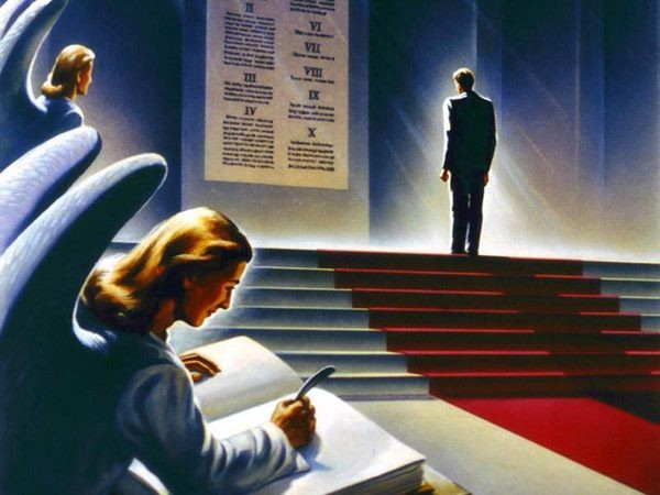 Judgment in the Book of Revelation