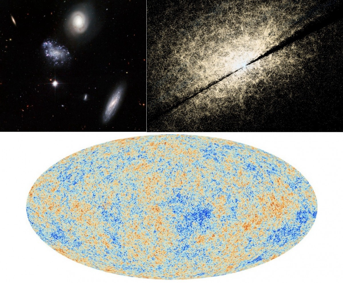 Ask Ethan: How Do We Know The Universe Is 13.8 Billion Years Old?