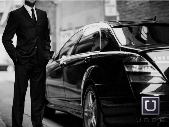 Make Money with uber and lyft