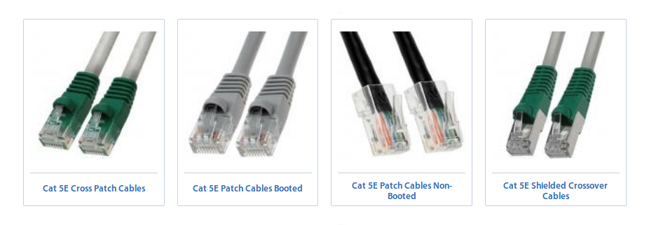 Can Cat  Cable Support Gb Speed