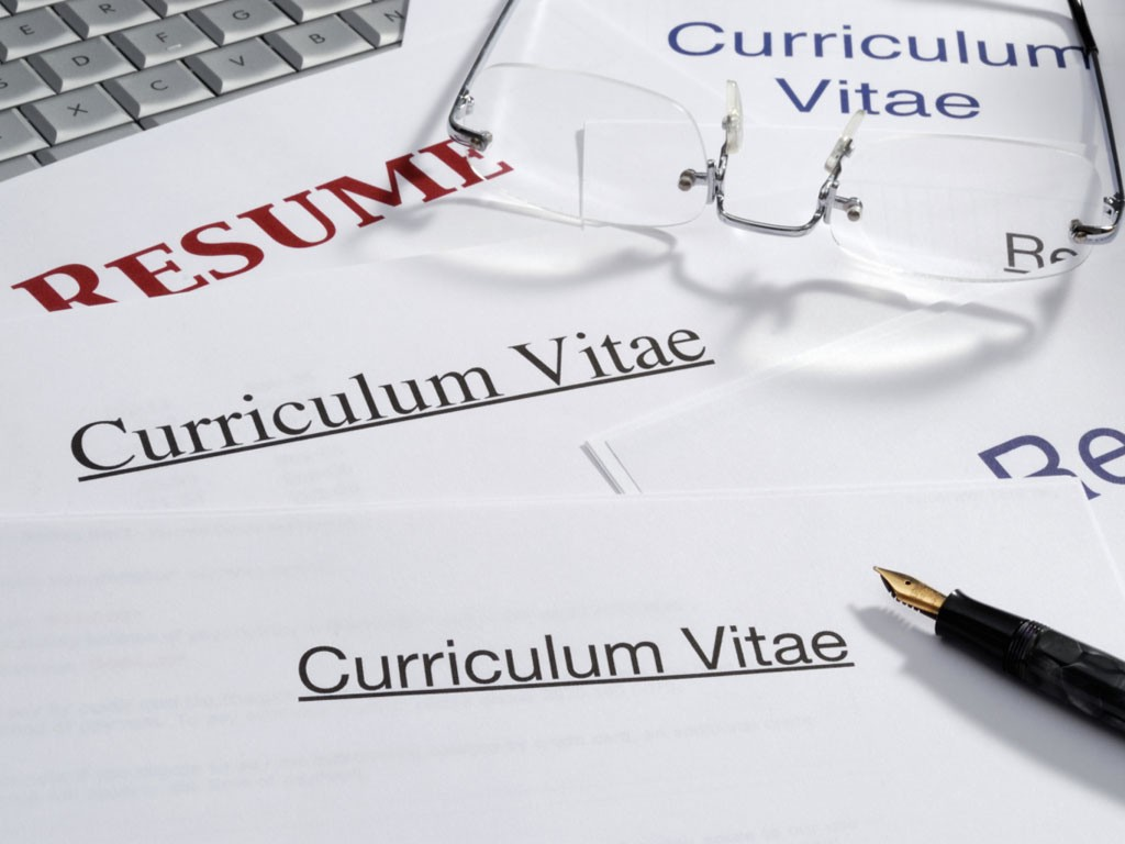 Beginners Guide To Curriculum Vitae Cv Writing The Andela Way