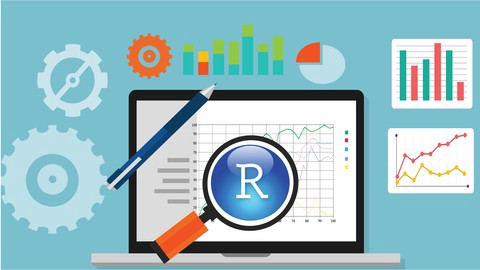 Udemy - Data Mining-Unsupervised Learning Using R