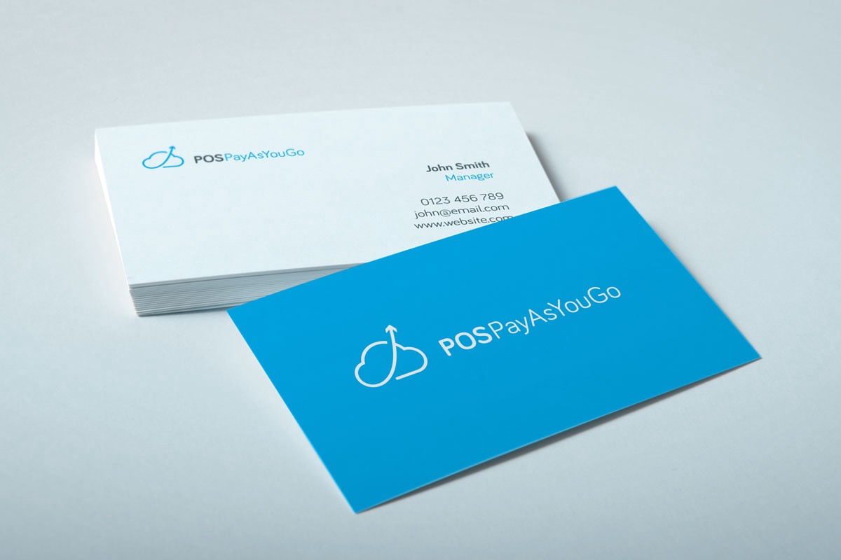 5 top tips for creating business card designs inkbot design medium the colour is one of the biggest assets of any business card reheart Images