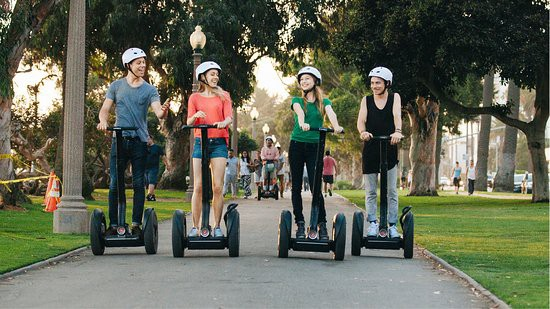 Health Care's Buggy Whips and Segways