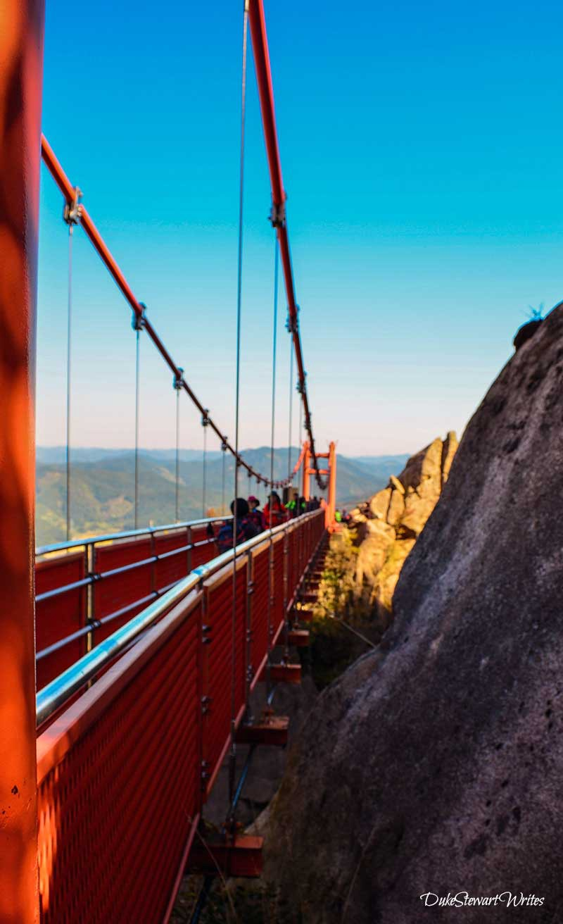 Why You Should Travel to Overcome Fear