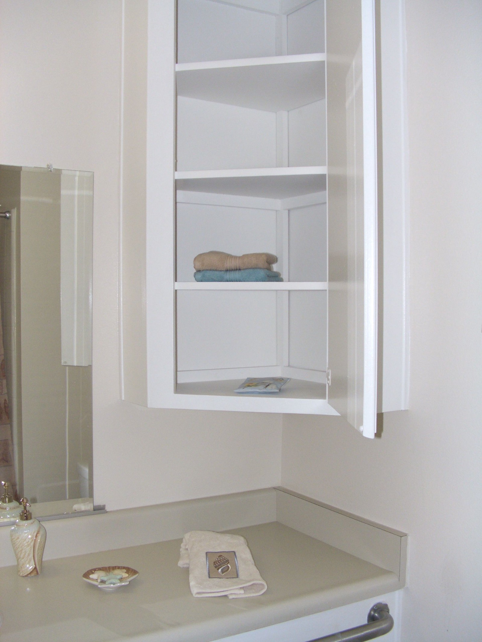 Cabinets For Small Bathrooms – Bathroom Cabinets – Medium