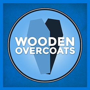 Wooden Overcoats on the Flixwatcher Podcast