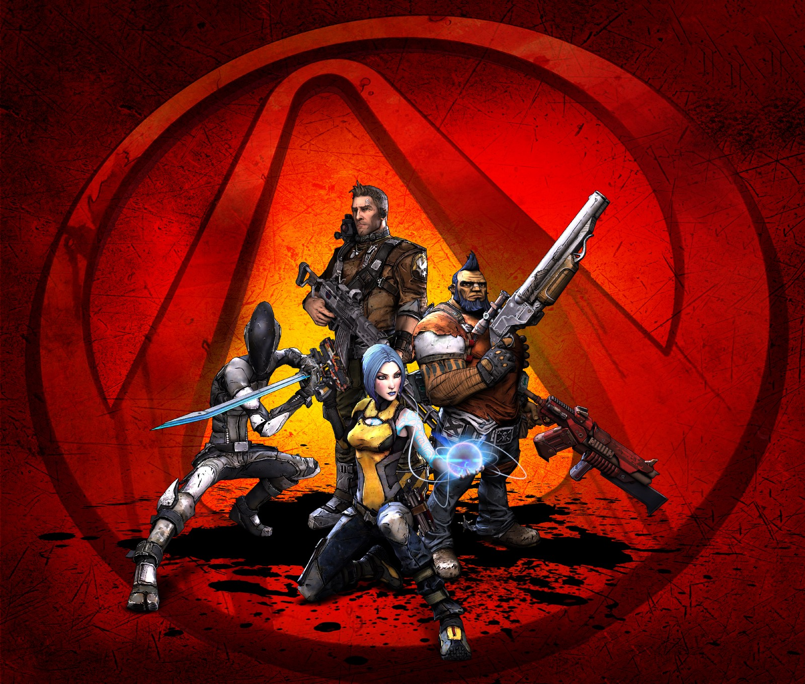 Borderlands axton wife sexual dysfunction