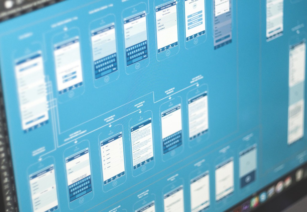 To Sum Up, We Can Claim That Information Architecture Is A Core Part Of The  Powerful User Experience Design. Efficient IA Helps Users Quickly And  Easily ...
