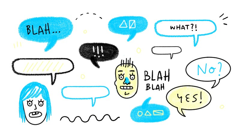The art of not giving feedback—and more UX links this week