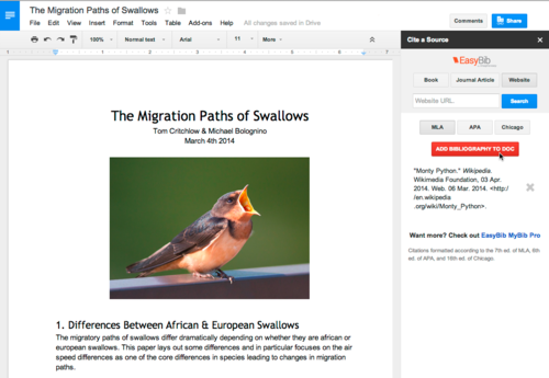 10 Add-ons that will give your Google Docs unlimited powers