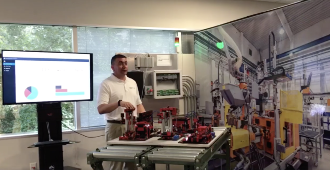 HPE IoT Innovation Labs: get started with your IoT or Intelligent Edge proof of concept