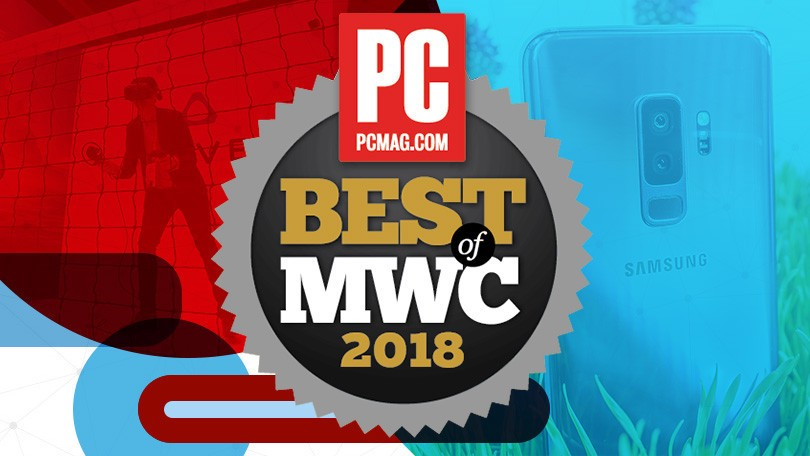 939bf01f461 The Best Smart Home Products at MWC 2018 – PC Magazine – Medium