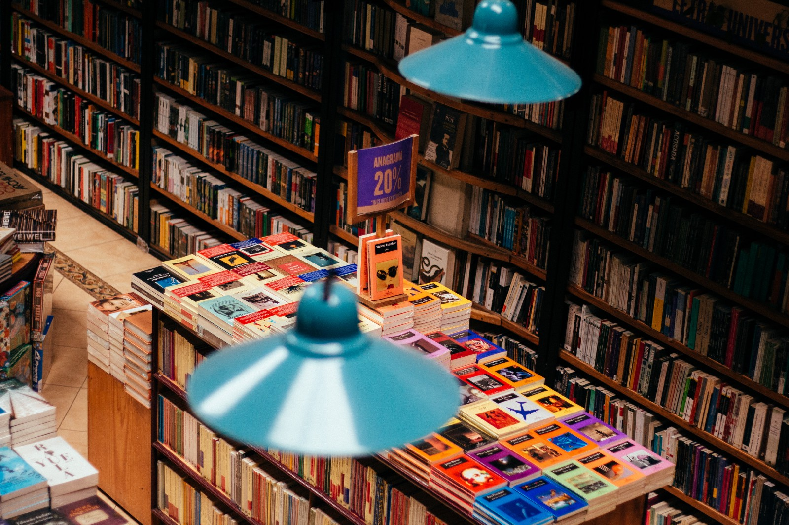 The Sad Demise Of Bookstores