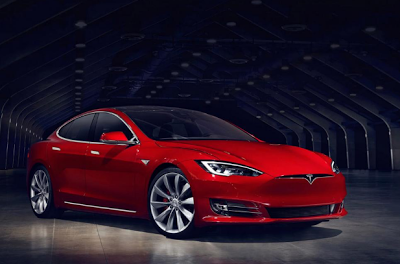 Tesla Model S Range To Grow Again With P100d On The Way A Lot More Updates Get For Design Adhering Announcement Of 60