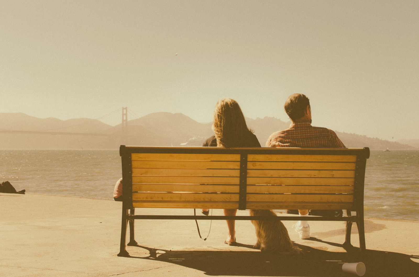 Don't Sweat Midlife Crisis — Just Have An Affair To Get Over It