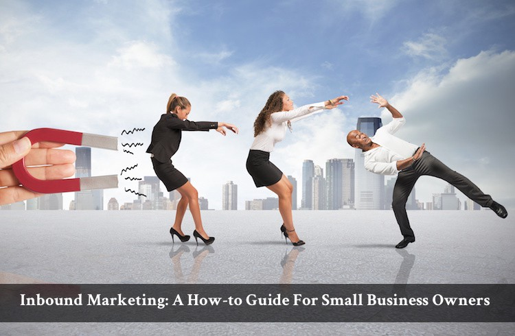 The article is a complete step-by-step guide to be used by small business owners for starting an excellent inbound marketing campaign themselves.