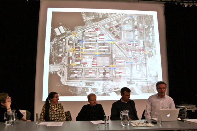 20130517 Belfast Exposed - Donovan Wylie