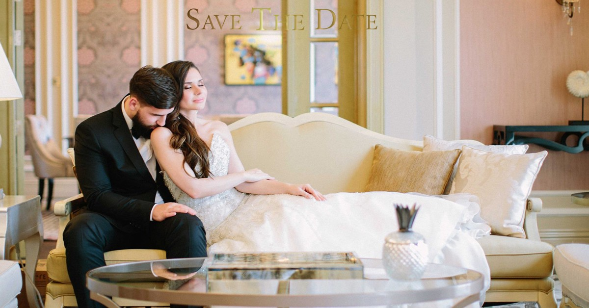 Save the Date Wedding Planner Save The Date Medium