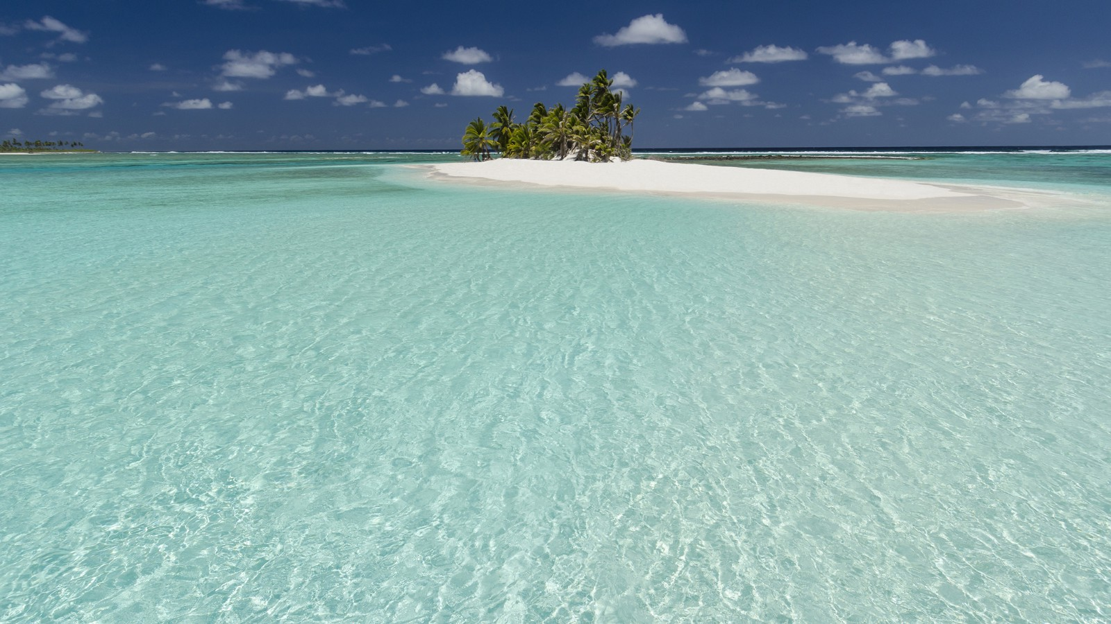 Cocos and Keeling Islands, Australia