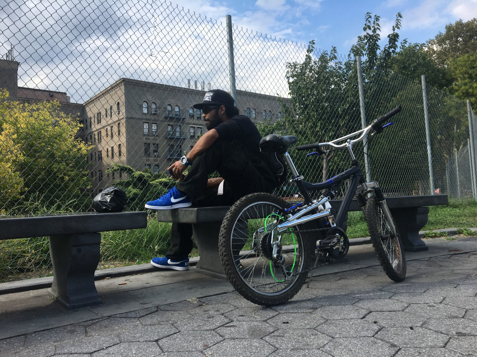 Staten Island and The Bronx are still waiting for Citi Bike