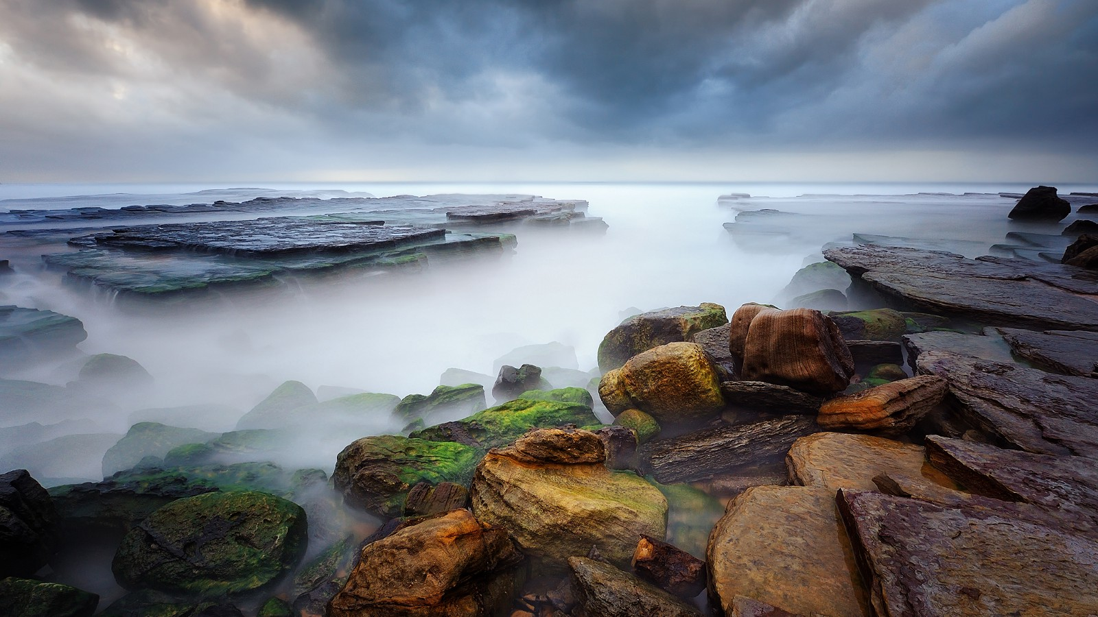 Turimetta Beach, New South Wales, Australia
