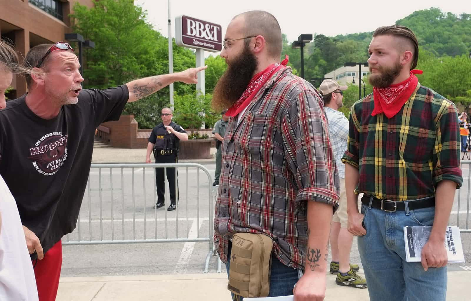 This Group Wants To Take Redneck Back From Fascists Racists