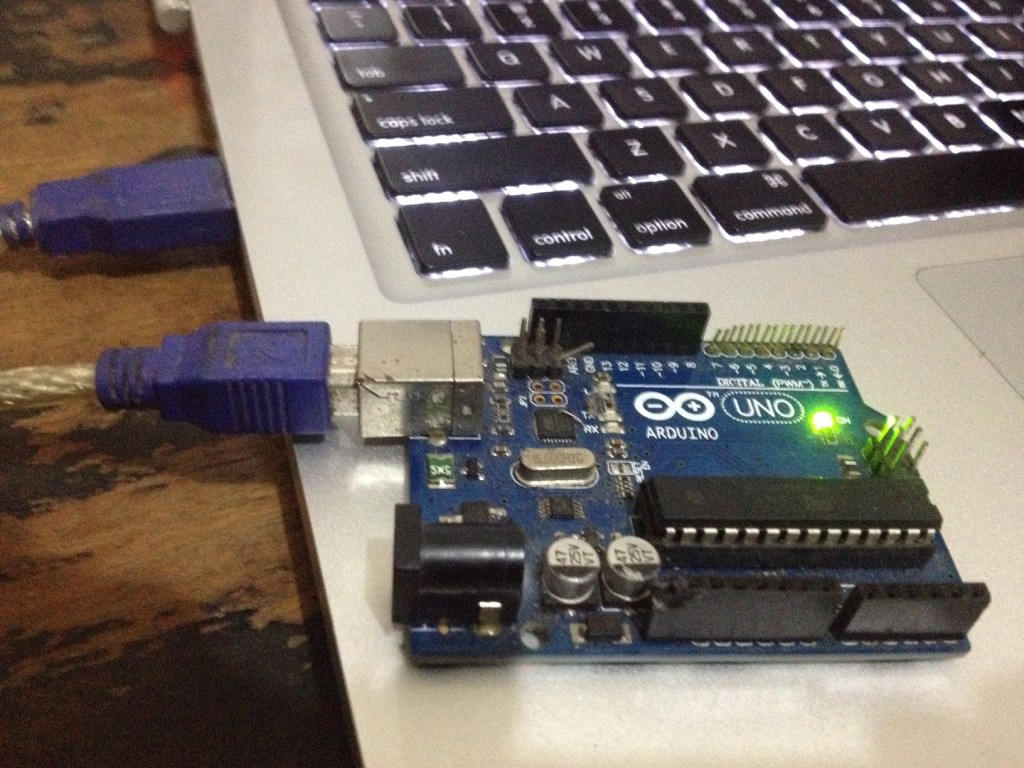 make getting started with arduino pdf