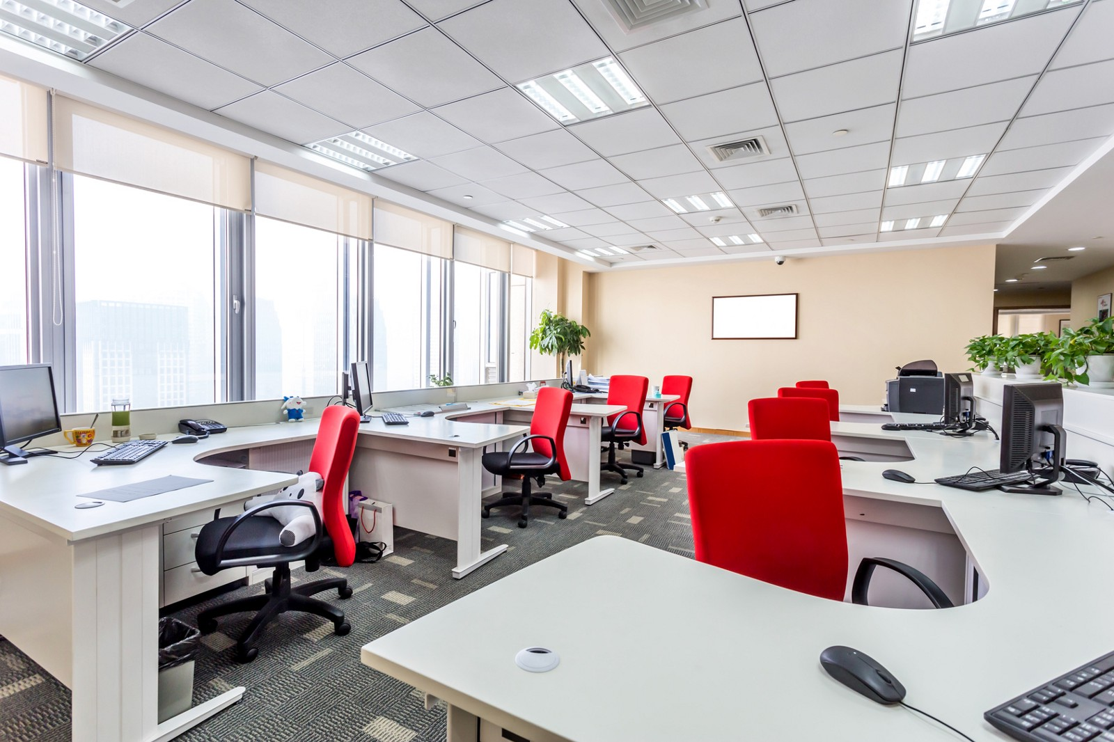Office interiors photos Civil Engineering Office High Grade Equipment Est Important Reasons To Make The Office Interiors Interesting