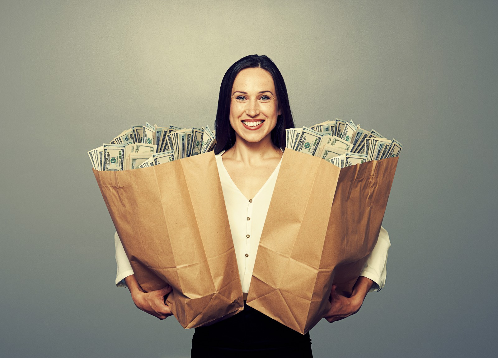 Diversify your income: All my ideas for making money online