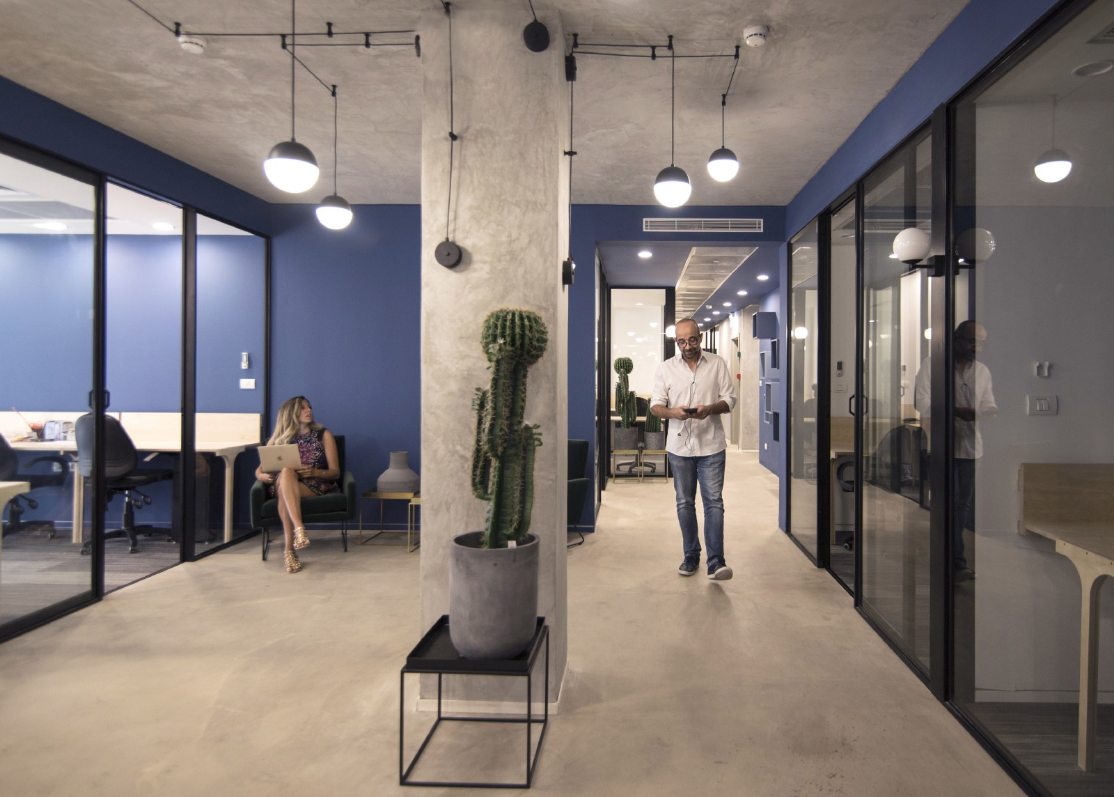 soundproofing office space. Soundproofing Issues In The Modern Coworking Spaces: How Sound Affects Way You Work? Office Space