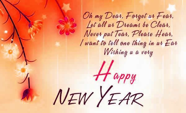 happy new year whatsapp app