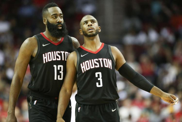 f70dcd53422 Chris Paul s resume is unassailable at this point  13 seasons