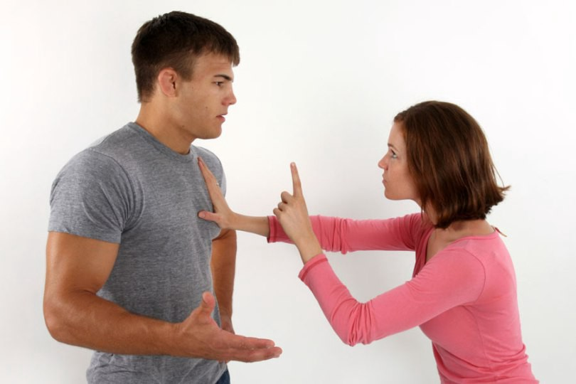 10 ways you're pushing away men — and how to stop! – Anne ...