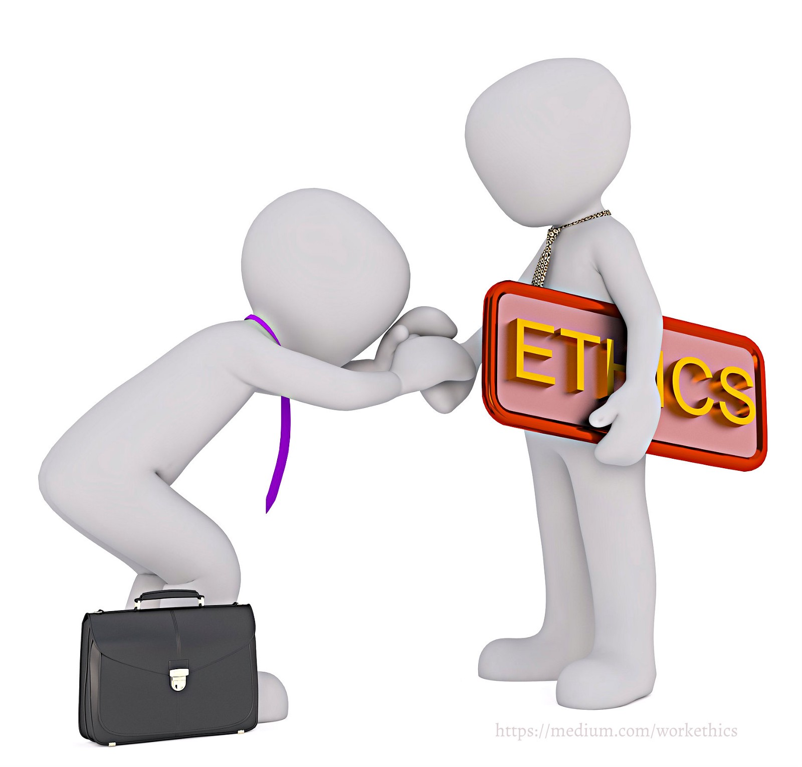 Importance Of Business Ethics For Profitable Business