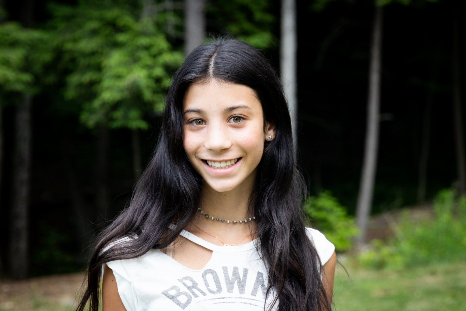 Unmasked — The Power of No Makeup and How it Builds Confidence in Young Girls at Sleepaway Summer Camp.