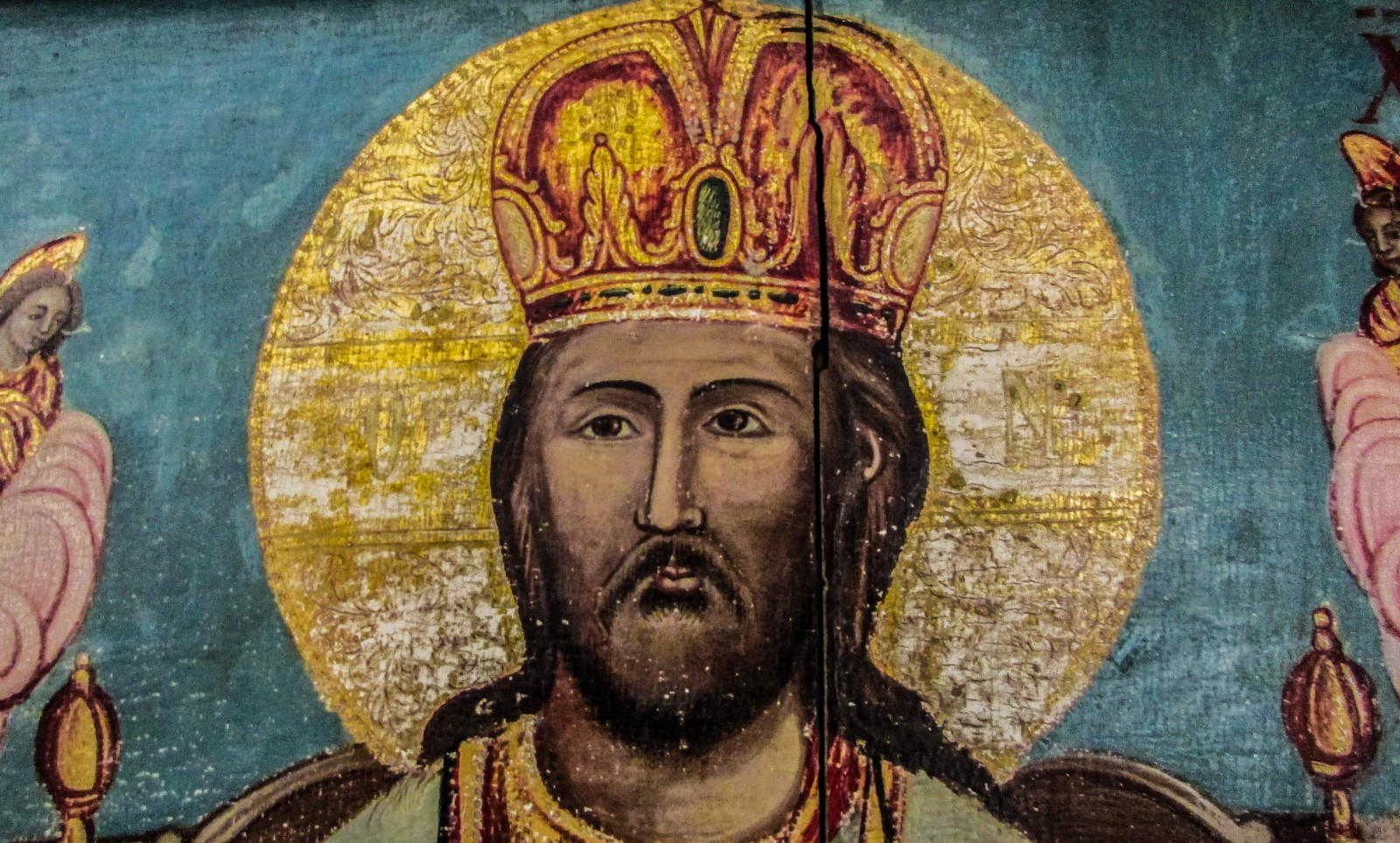Four indications that Muhammad copied Jesus from Christianity Christianity