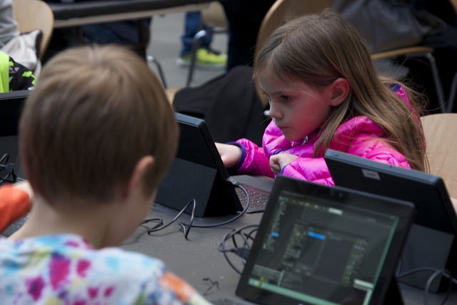 Playing Together: Trends in Game-Based Education