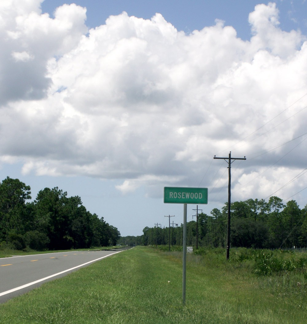A White Mob Wiped This All Black Florida Town Off The Map 60 Years