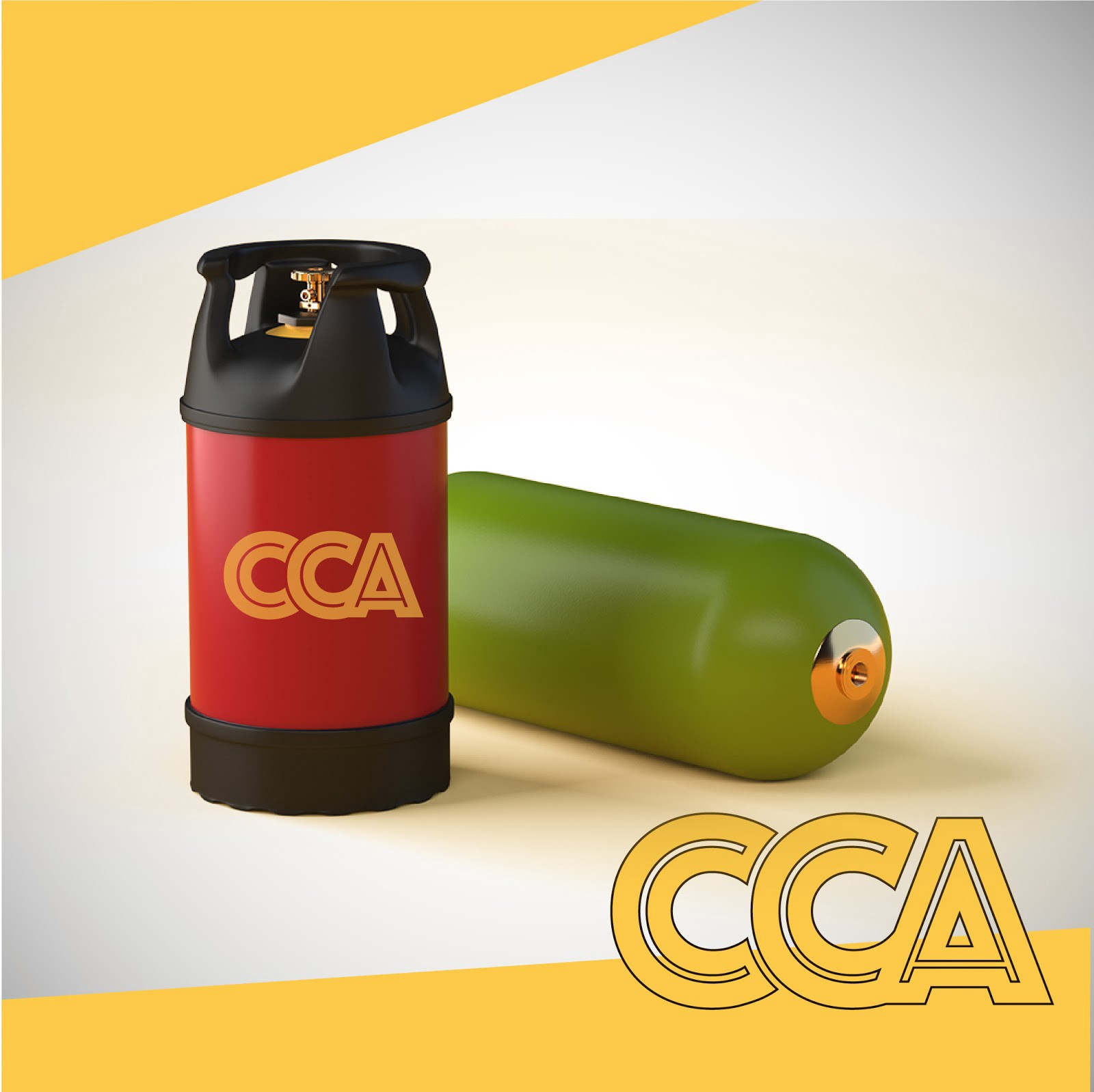 Gas cylinders made of composite materials: the pros and cons of euro balloons for gas 80